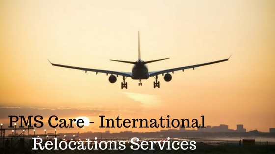 International Relocation Comapny - International Packers Movers