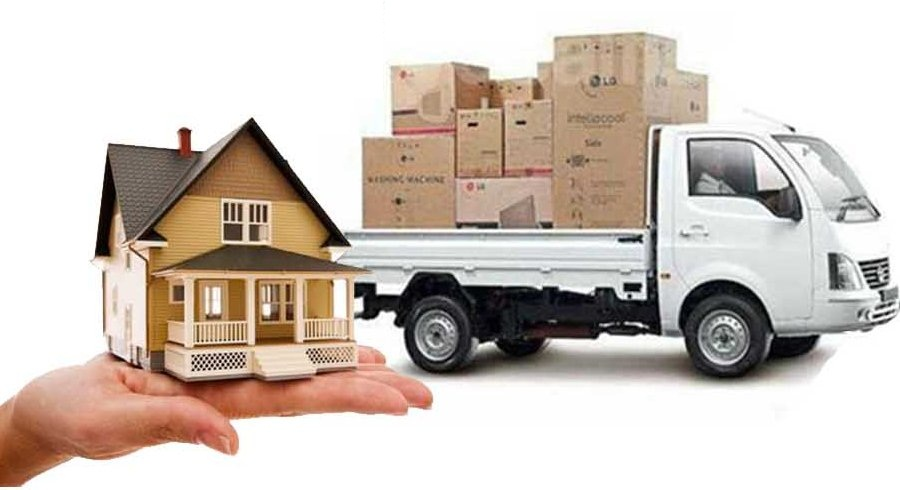 Household Packers and Movers Services