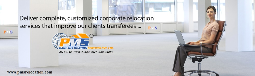 CORPORATE RELOCATION/CORPORATE PACKING AND MOVING SOLUTIONS