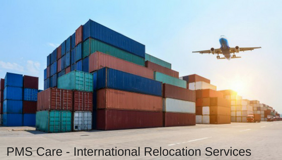 International Relocation Comapny in India, International Packers Movers in Pune
